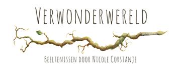 Verwonderwereld Logo